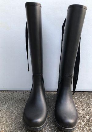 Coach Rain boots for Sale in Milton, WA