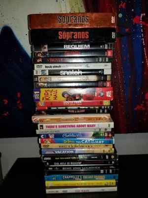 DVDs for Sale in Burnham, IL