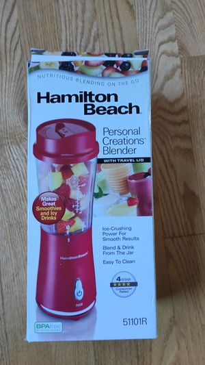 Hamilton Beach Blender for Sale in MERRIONETT PK, IL