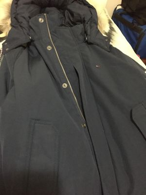Brand new Tommy Hilfiger jacket for Sale in Silver Spring, MD