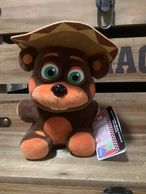 Five nights at Freddy's plushie for Sale in Ontario, CA