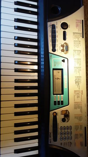 Yamaha PSR-170 for Sale in Sandy, OR