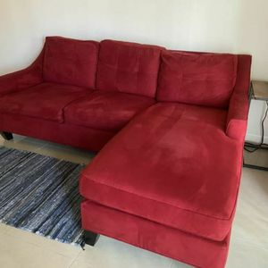 SECTIONAL COUCH great condition for Sale in North Lauderdale, FL