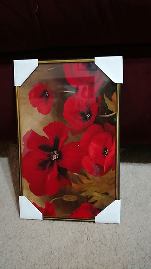 """11""""x7"""" picture frame for Sale in Atlanta, GA"""