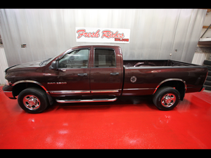 2004 Dodge Ram 2500 for Sale in Evans, CO
