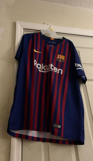 Nike Messi and Kyrie Irving for Sale in Brentwood, TN