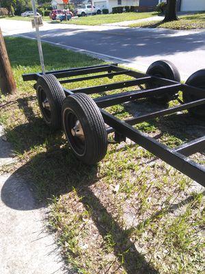 Camper trailer for Sale in Union Park, FL