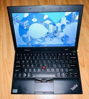 "Lenovo Thinkpad - ChromeBook - x120e - 11.6"" Screen - Mini Laptop - 4GB Ram - 80GB HDD for Sale in Schertz, TX"