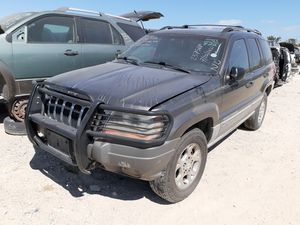 2000 jeep grand Cherokee parts 4.7 for Sale in DeSoto, TX