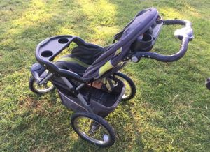 Baby trend - jogger stroller for Sale in Norco, CA