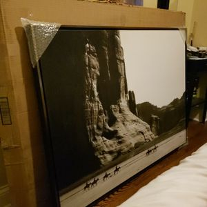 Canyon de Chelly By Edward Curtis for Sale in Chicago, IL
