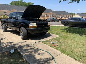Ford ranger for Sale in Griffin, GA