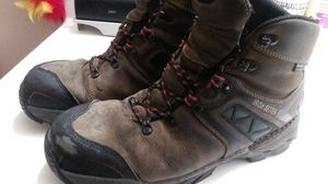 RED WING WORK BOOTS IRISH SETTER 12E2 for Sale in Virginia Beach, VA