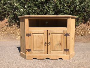 Corner TV Unit for Sale in Santee, CA