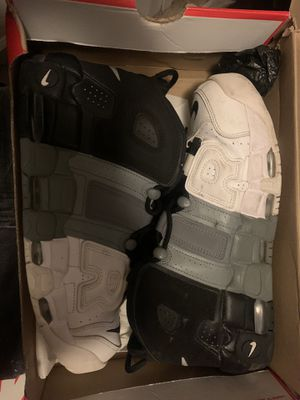 Nike uptempos for Sale in Washington, DC