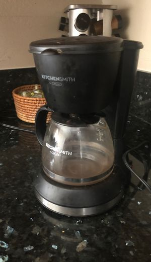 Coffee maker $5 for Sale in City of Industry, CA