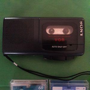 Cassette Recorder for Sale in Dallas, TX