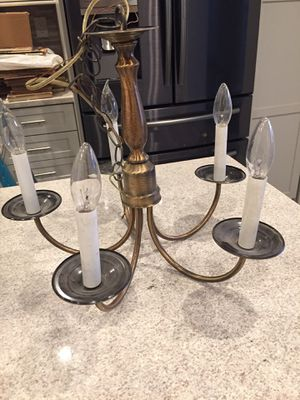 Chandelier for Sale in Baltimore, MD