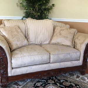 White Couch for Sale in King of Prussia, PA
