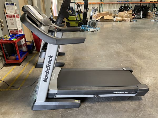 2020 NordicTrack Commercial 1750 Treadmill