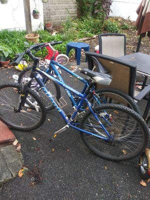 mountain bike Cannondale for Sale in Boston, MA