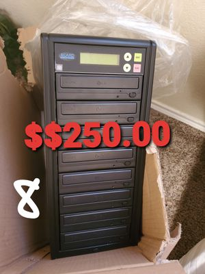 Dvd Burners/Dup for Sale in Fort Worth, TX