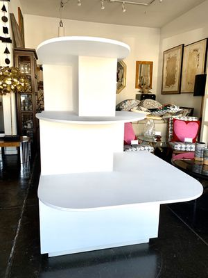 Modern Store Fixtures for Sale in Long Beach, CA