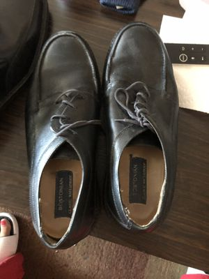 Bostonian men's size 11 wide for Sale in The Bronx, NY