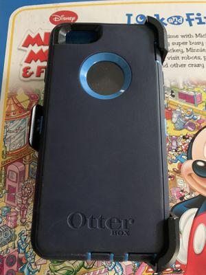 Otterbox w/clip for Sale in Grand Terrace, CA