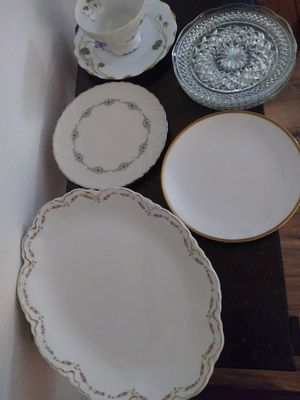 Vintage Dishes for Sale in Tacoma, WA