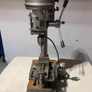 Bench Top Drill Press for Sale in Modesto, CA