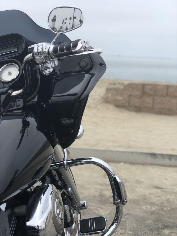 2008 Harley Davidson road glide super clean
