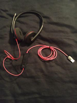 Plantronics blackwire C3220 headset for Sale in Lexington, KY