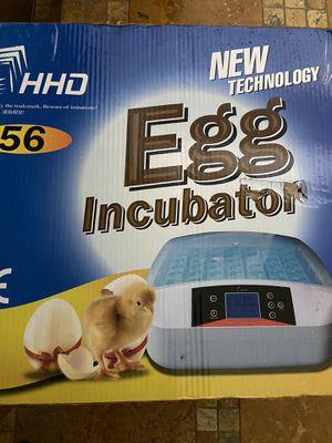 56 Egg Incubator for Sale in Everett, WA