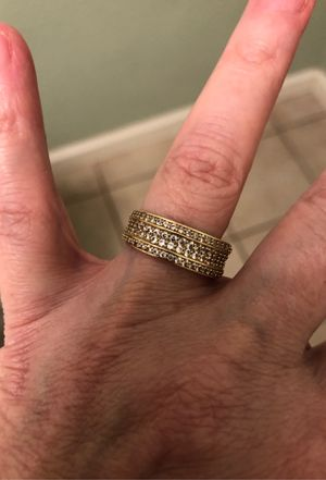 Very very beautiful diamond ring for Sale in Antioch, CA