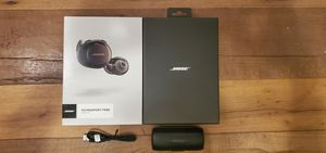 Bose SoundSport Free Wireless for Sale in Raleigh, NC