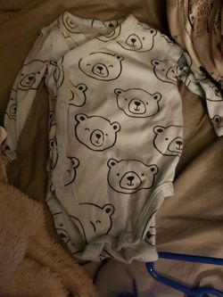 Teddy Bear One Piece 3m for Sale in Los Angeles,  CA