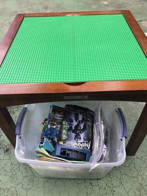 Lego table for Sale in Bradenton, FL