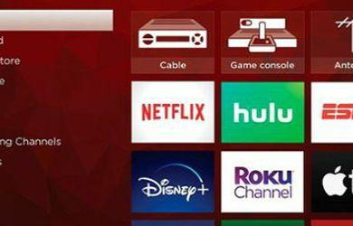 Ruku 55brand new tv for Sale in Detroit,  MI