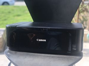 Canon- pixma MG3620 wireless printer for Sale in San Bernardino, CA
