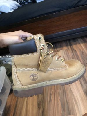 Timberlands size 4 for Sale in Phoenix, AZ