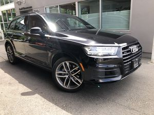 2017 Audi Q7 for Sale in Lynnwood, WA