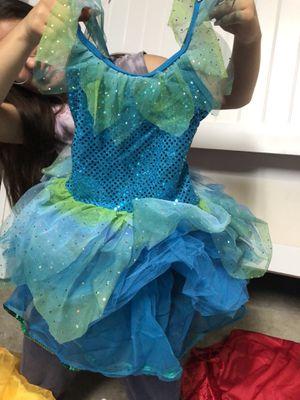 Girls costume for Sale in Rialto, CA