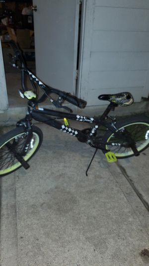 "Huffy 20"" bmx bike new tires and tubes for Sale in League City, TX"