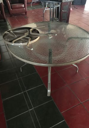 Patio Tables for Sale in San Diego, CA