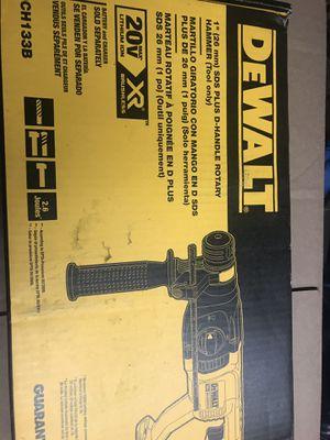Dewalt rotary hammer XR for Sale in Bolingbrook, IL