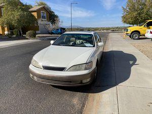 97 Lexus es300 for Sale in Sun City West, AZ
