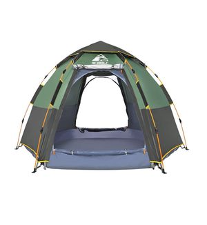 (NEW) Easy Set Up 2-4 Person Tent for Sale in Fresno, CA