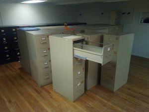 Filing cabinets for Sale in Nashville, TN