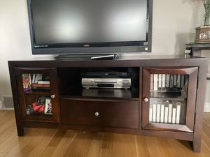 Tv stand for Sale in Kent, WA